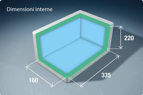 Contenitori termici per alimenti freddi ekeypack for Contenitori termici per alimenti